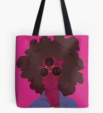 Garnets casual outfit Tote Bag