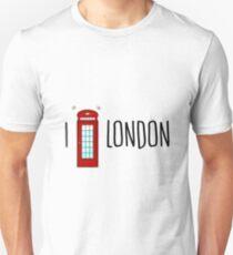 Love London T-Shirt