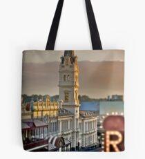 Ballarat Post Office Tote Bag