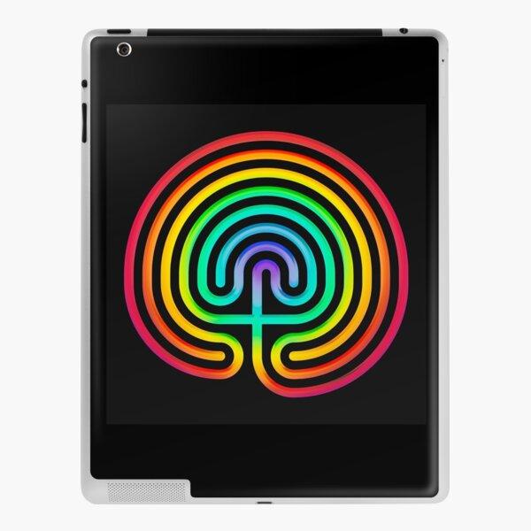 The Labyrinth iPad Skin