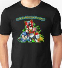 Mega Calvin & Hobbes Zero T-Shirt