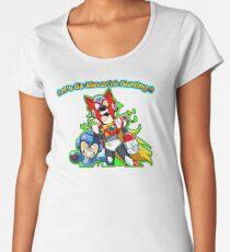 Mega Calvin & Hobbes Zero Women's Premium T-Shirt