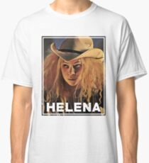 Helena - Orphan Black Classic T-Shirt