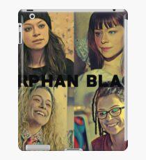 Orphan Black iPad Case/Skin