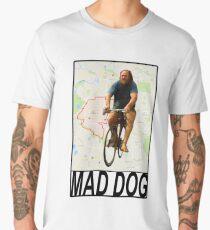 Mad Dog Men's Premium T-Shirt
