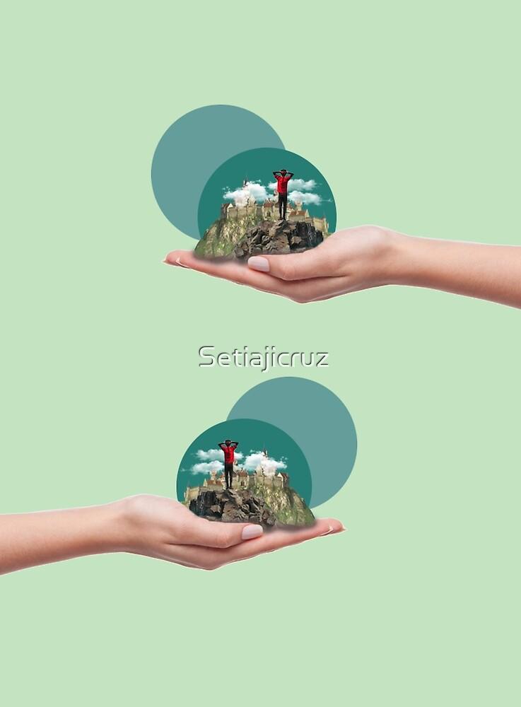 CollageArt : To You by Setiajicruz