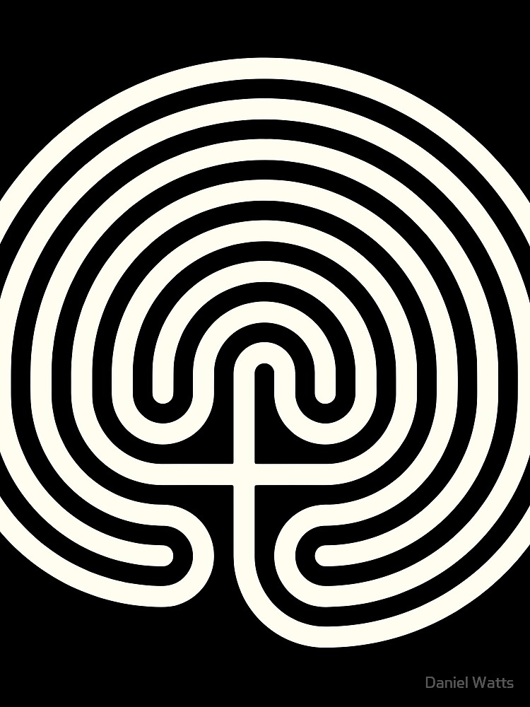 Labyrinth  by DanJohnDesign
