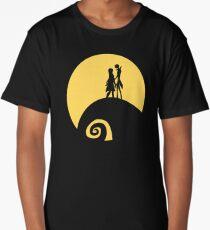 Jack and Sally Long T-Shirt