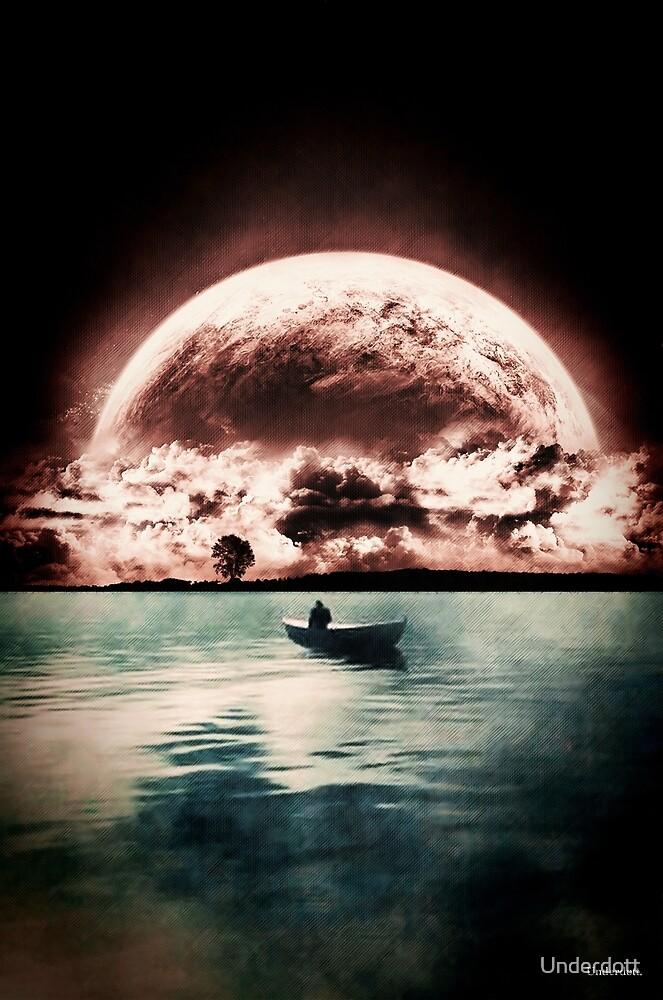 Destination by Underdott
