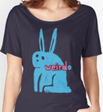 Weirdo Women's Relaxed Fit T-Shirt