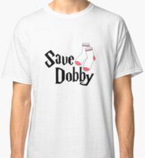 Save it! Classic T-Shirt