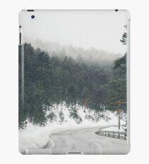Oblivion Road iPad Case/Skin
