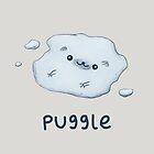 Puggle by Sophie Corrigan
