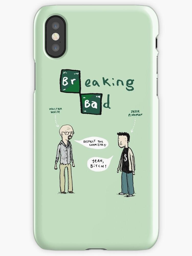 Breaking Bad by Sophie Corrigan