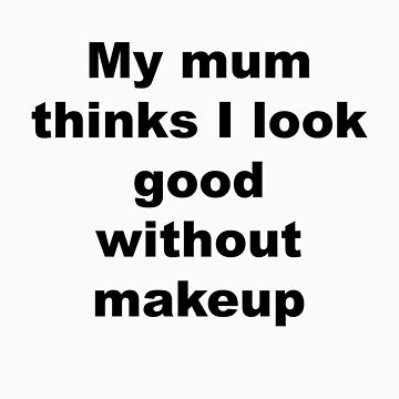 My mum by mlle205