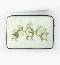 Dancing Turtles Laptop Sleeve