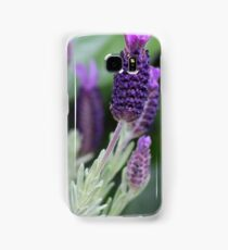 Seeking pollen Samsung Galaxy Case/Skin
