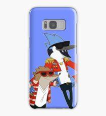 Regular Show Samsung Galaxy Case/Skin