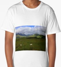 Connemara Long T-Shirt
