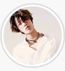 NCT Yuta Sticker