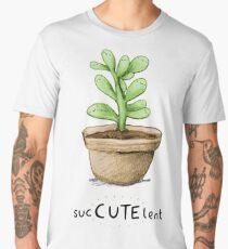 SucCUTElent Men's Premium T-Shirt