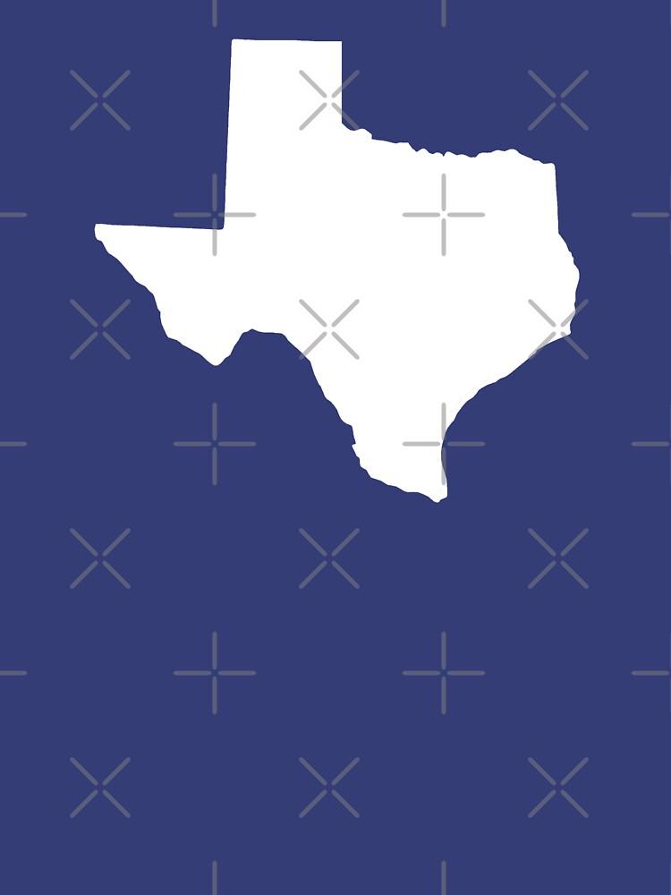 Texas by esskay
