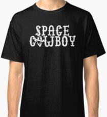 SPACE COWBOY T-SHIRT Classic T-Shirt