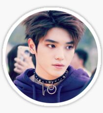 NCT Taeyong Sticker