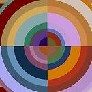 Colour Revolution ELEVEN by BigFatArts