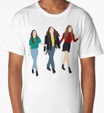 Haim Long T-Shirt