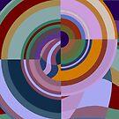 Colour Revolution NINE by BigFatArts