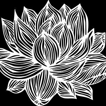 FlowerV2 by VOOVDESIGNS