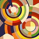 Colour Revolution SEVEN by BigFatArts