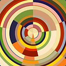 Colour Revolution FIVE by BigFatArts