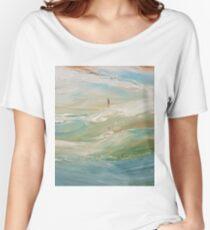 Surfer Women's Relaxed Fit T-Shirt