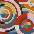 Colour Revolution TWO by BigFatArts
