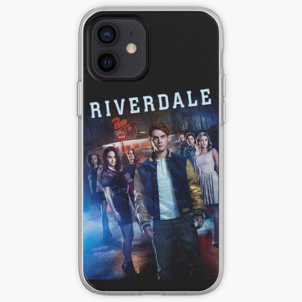 Riverdale Funda blanda para iPhone