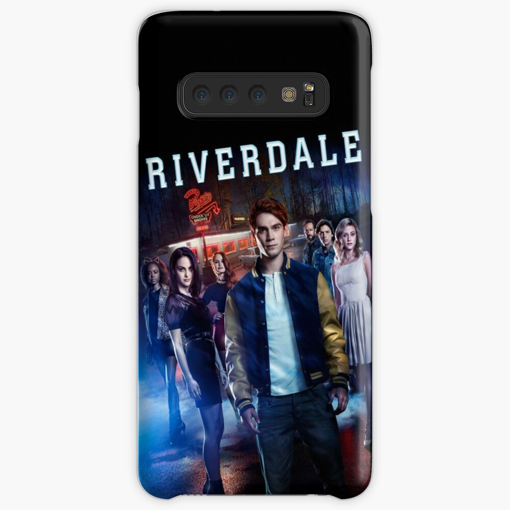 Riverdale Cases & Skins for Samsung Galaxy