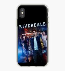info for ca60f c9529 Riverdale iPhone cases & covers for XS/XS Max, XR, X, 8/8 Plus, 7/7 ...