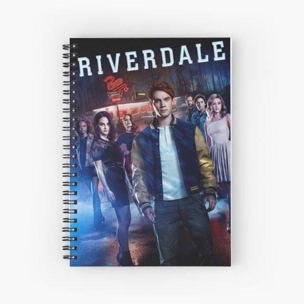 Riverdale Spiral Notebook