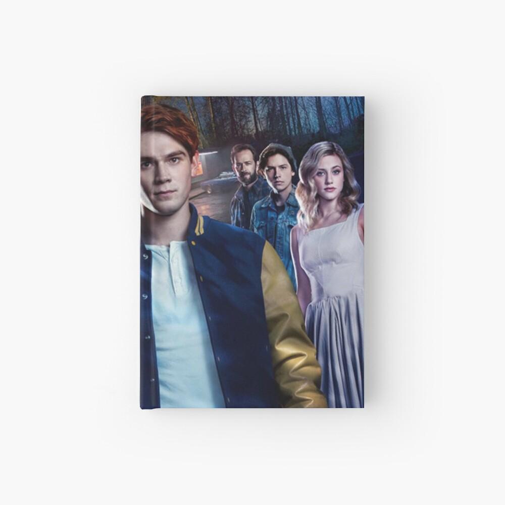 Riverdale Hardcover Journal