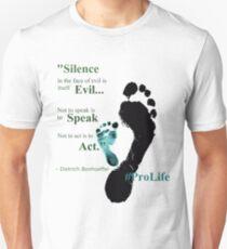 #ProLife Unisex T-Shirt
