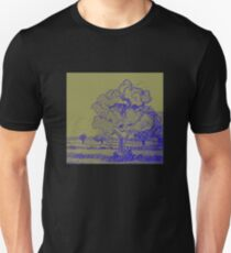 Trees Landscape 10 T-Shirt
