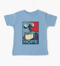 Trust in Wall-e  Baby Tee
