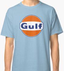 Camiseta clásica Gulf