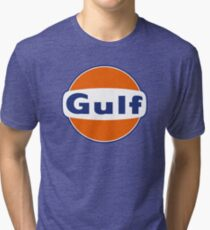 Gulf Tri-blend T-Shirt