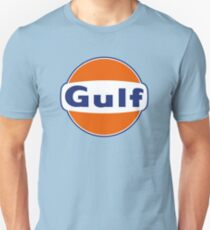 Gulf Slim Fit T-Shirt