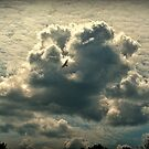 Clouds over Kansas by TeeMack