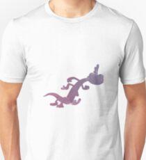 Monster Inspired Silhouette T-Shirt