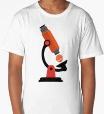 Microcosmos - macrocosmos Long T-Shirt